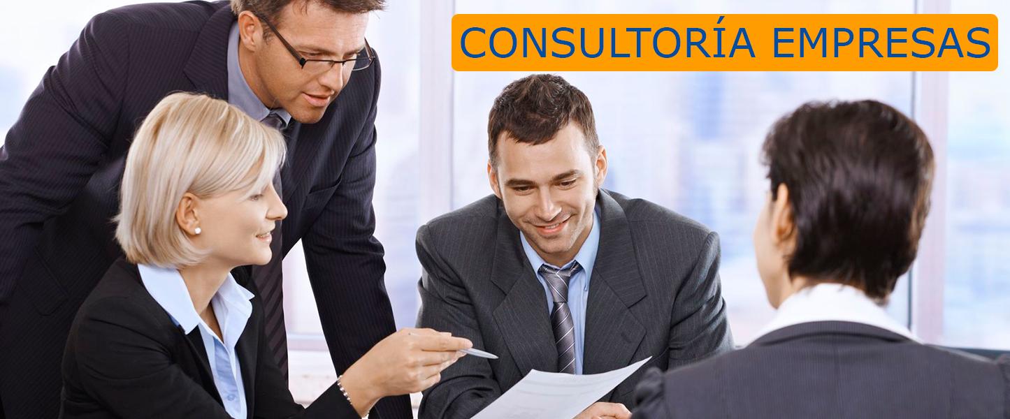 consultoria e empresas em