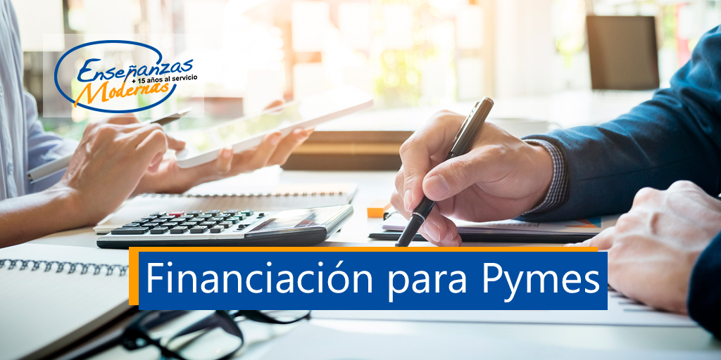 financiación para pymes