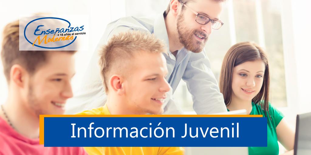 información juvenil