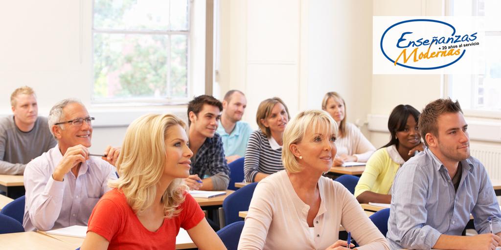 cursos gratis en Madrid