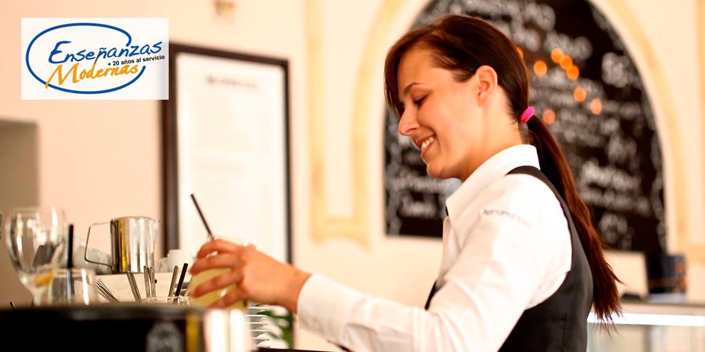 trabajos en turismo y hostelería